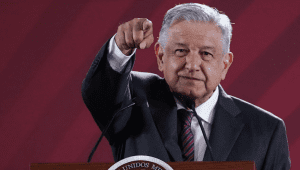 Adizes Recommended to President of Mexico